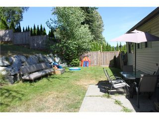 Photo 17: 33229 BEST Avenue in Mission: Mission BC House for sale : MLS®# F1445811