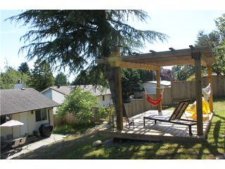Photo 19: 33229 BEST Avenue in Mission: Mission BC House for sale : MLS®# F1445811