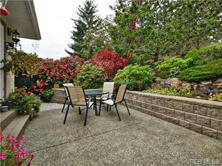 Photo 17: 2324 Evelyn Hts in VICTORIA: VR Hospital Single Family Detached for sale (View Royal)  : MLS®# 713463