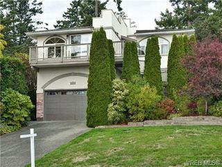 Photo 1: 2324 Evelyn Hts in VICTORIA: VR Hospital Single Family Detached for sale (View Royal)  : MLS®# 713463