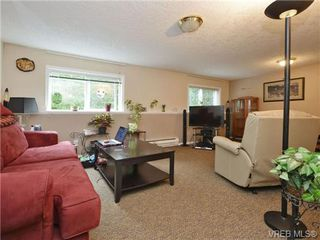 Photo 19: 2324 Evelyn Hts in VICTORIA: VR Hospital Single Family Detached for sale (View Royal)  : MLS®# 713463