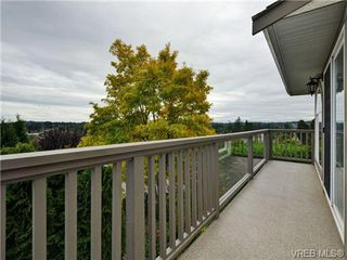 Photo 15: 2324 Evelyn Hts in VICTORIA: VR Hospital Single Family Detached for sale (View Royal)  : MLS®# 713463