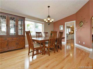 Photo 4: 2324 Evelyn Hts in VICTORIA: VR Hospital Single Family Detached for sale (View Royal)  : MLS®# 713463