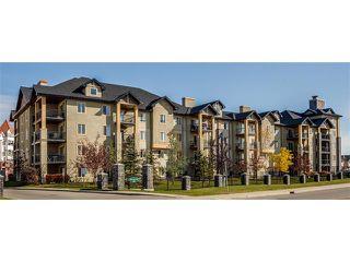 Photo 2: 1126 8810 ROYAL BIRCH Boulevard NW in Calgary: Royal Oak Condo for sale : MLS®# C4034544