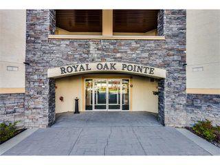 Photo 4: 1126 8810 ROYAL BIRCH Boulevard NW in Calgary: Royal Oak Condo for sale : MLS®# C4034544