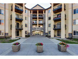 Photo 3: 1126 8810 ROYAL BIRCH Boulevard NW in Calgary: Royal Oak Condo for sale : MLS®# C4034544
