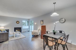 "Photo 4: 28 1235 JOHNSON Street in Coquitlam: Canyon Springs Townhouse for sale in ""CREEKSIDE"" : MLS®# R2015777"