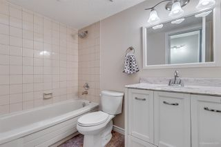 "Photo 15: 28 1235 JOHNSON Street in Coquitlam: Canyon Springs Townhouse for sale in ""CREEKSIDE"" : MLS®# R2015777"
