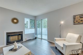 "Photo 3: 28 1235 JOHNSON Street in Coquitlam: Canyon Springs Townhouse for sale in ""CREEKSIDE"" : MLS®# R2015777"