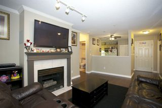 "Photo 3: 107 2960 TRETHEWEY Street in Abbotsford: Abbotsford West Condo for sale in ""CASCADE GREEN"" : MLS®# R2016476"