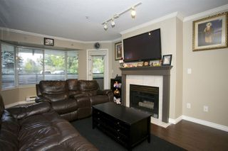 "Photo 4: 107 2960 TRETHEWEY Street in Abbotsford: Abbotsford West Condo for sale in ""CASCADE GREEN"" : MLS®# R2016476"