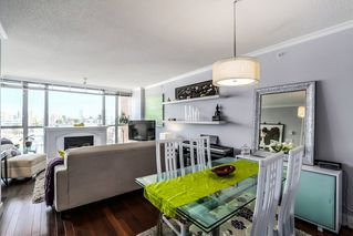 Photo 5: 807 1575 W 10TH Avenue in Vancouver: Fairview VW Condo for sale (Vancouver West)  : MLS®# R2029744