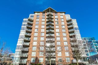 Photo 15: 807 1575 W 10TH Avenue in Vancouver: Fairview VW Condo for sale (Vancouver West)  : MLS®# R2029744