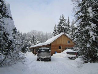 Photo 1: 4130 GAVIN LAKE Road: Horsefly House for sale (Williams Lake (Zone 27))  : MLS®# R2031032