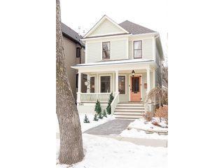 Main Photo: 1605 15 Avenue SW in Calgary: Sunalta House for sale : MLS®# C4048573