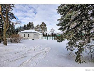 Photo 17: 519 Cote Avenue East in STPIERRE: Manitoba Other Residential for sale : MLS®# 1604023