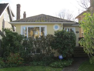 Photo 1: 2984 W 31ST Avenue in Vancouver: MacKenzie Heights House for sale (Vancouver West)  : MLS®# R2042643