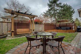 Photo 11: 3460 RAYMOND Avenue in Richmond: Seafair House for sale : MLS®# R2049067