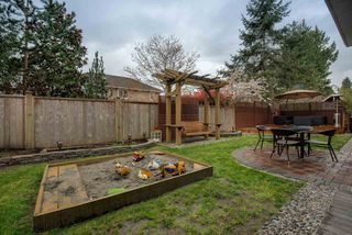 Photo 10: 3460 RAYMOND Avenue in Richmond: Seafair House for sale : MLS®# R2049067