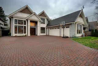Photo 1: 3460 RAYMOND Avenue in Richmond: Seafair House for sale : MLS®# R2049067