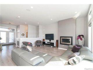 Photo 3: 20 Seaside Drive in Winnipeg: Windsor Park / Southdale / Island Lakes Residential for sale (South East Winnipeg)  : MLS®# 1608324