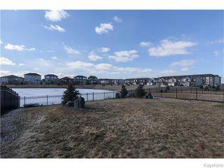 Photo 18: 20 Seaside Drive in Winnipeg: Windsor Park / Southdale / Island Lakes Residential for sale (South East Winnipeg)  : MLS®# 1608324