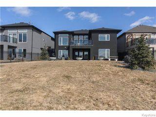 Photo 19: 20 Seaside Drive in Winnipeg: Windsor Park / Southdale / Island Lakes Residential for sale (South East Winnipeg)  : MLS®# 1608324