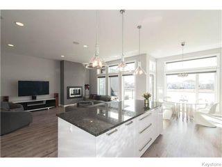 Photo 6: 20 Seaside Drive in Winnipeg: Windsor Park / Southdale / Island Lakes Residential for sale (South East Winnipeg)  : MLS®# 1608324