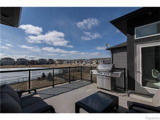 Photo 16: 20 Seaside Drive in Winnipeg: Windsor Park / Southdale / Island Lakes Residential for sale (South East Winnipeg)  : MLS®# 1608324