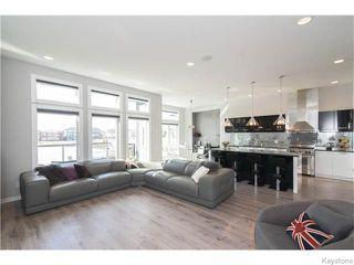 Photo 4: 20 Seaside Drive in Winnipeg: Windsor Park / Southdale / Island Lakes Residential for sale (South East Winnipeg)  : MLS®# 1608324