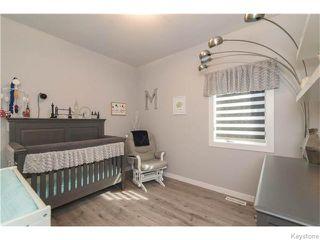 Photo 13: 20 Seaside Drive in Winnipeg: Windsor Park / Southdale / Island Lakes Residential for sale (South East Winnipeg)  : MLS®# 1608324
