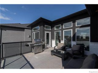 Photo 17: 20 Seaside Drive in Winnipeg: Windsor Park / Southdale / Island Lakes Residential for sale (South East Winnipeg)  : MLS®# 1608324