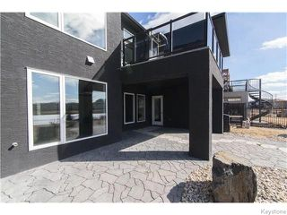Photo 15: 20 Seaside Drive in Winnipeg: Windsor Park / Southdale / Island Lakes Residential for sale (South East Winnipeg)  : MLS®# 1608324