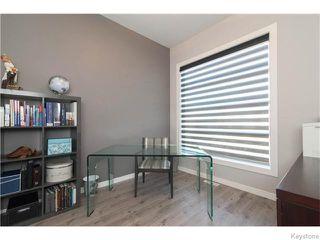 Photo 12: 20 Seaside Drive in Winnipeg: Windsor Park / Southdale / Island Lakes Residential for sale (South East Winnipeg)  : MLS®# 1608324
