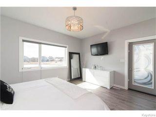 Photo 9: 20 Seaside Drive in Winnipeg: Windsor Park / Southdale / Island Lakes Residential for sale (South East Winnipeg)  : MLS®# 1608324