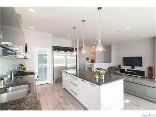 Photo 7: 20 Seaside Drive in Winnipeg: Windsor Park / Southdale / Island Lakes Residential for sale (South East Winnipeg)  : MLS®# 1608324