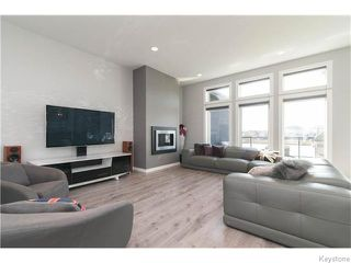 Photo 2: 20 Seaside Drive in Winnipeg: Windsor Park / Southdale / Island Lakes Residential for sale (South East Winnipeg)  : MLS®# 1608324