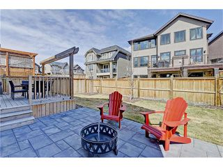 Photo 28: 188 ASCOT Drive SW in Calgary: Aspen Woods House for sale : MLS®# C4059509