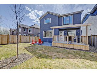 Photo 30: 188 ASCOT Drive SW in Calgary: Aspen Woods House for sale : MLS®# C4059509
