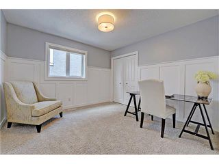 Photo 20: 188 ASCOT Drive SW in Calgary: Aspen Woods House for sale : MLS®# C4059509