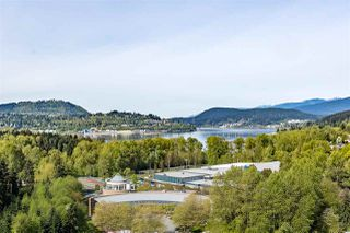 "Photo 1: 1902 235 GUILDFORD Way in Port Moody: North Shore Pt Moody Condo for sale in ""The Sinclair"" : MLS®# R2058983"