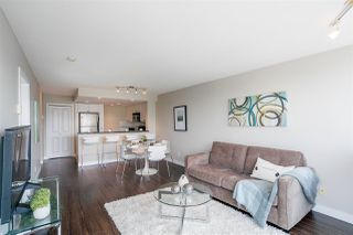 "Photo 5: 1902 235 GUILDFORD Way in Port Moody: North Shore Pt Moody Condo for sale in ""The Sinclair"" : MLS®# R2058983"
