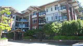 "Main Photo: 207 11950 HARRIS Road in Pitt Meadows: Central Meadows Condo for sale in ""ORIGIN"" : MLS®# R2065671"