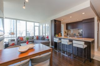 "Photo 15: 2909 833 HOMER Street in Vancouver: Downtown VW Condo for sale in ""ATELIER"" (Vancouver West)  : MLS®# R2068183"