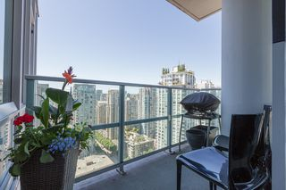 "Photo 3: 2909 833 HOMER Street in Vancouver: Downtown VW Condo for sale in ""ATELIER"" (Vancouver West)  : MLS®# R2068183"