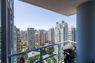 "Photo 18: 2909 833 HOMER Street in Vancouver: Downtown VW Condo for sale in ""ATELIER"" (Vancouver West)  : MLS®# R2068183"