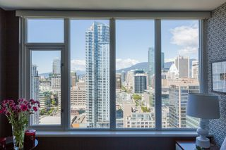 "Photo 19: 2909 833 HOMER Street in Vancouver: Downtown VW Condo for sale in ""ATELIER"" (Vancouver West)  : MLS®# R2068183"