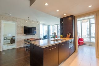 "Photo 13: 2909 833 HOMER Street in Vancouver: Downtown VW Condo for sale in ""ATELIER"" (Vancouver West)  : MLS®# R2068183"