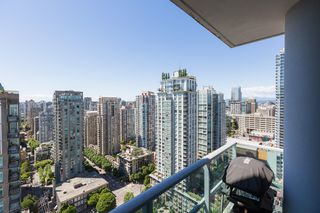 "Photo 17: 2909 833 HOMER Street in Vancouver: Downtown VW Condo for sale in ""ATELIER"" (Vancouver West)  : MLS®# R2068183"