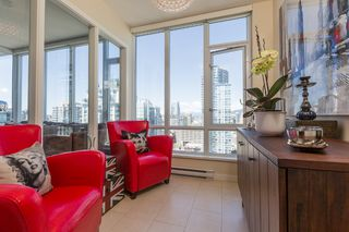 "Photo 6: 2909 833 HOMER Street in Vancouver: Downtown VW Condo for sale in ""ATELIER"" (Vancouver West)  : MLS®# R2068183"